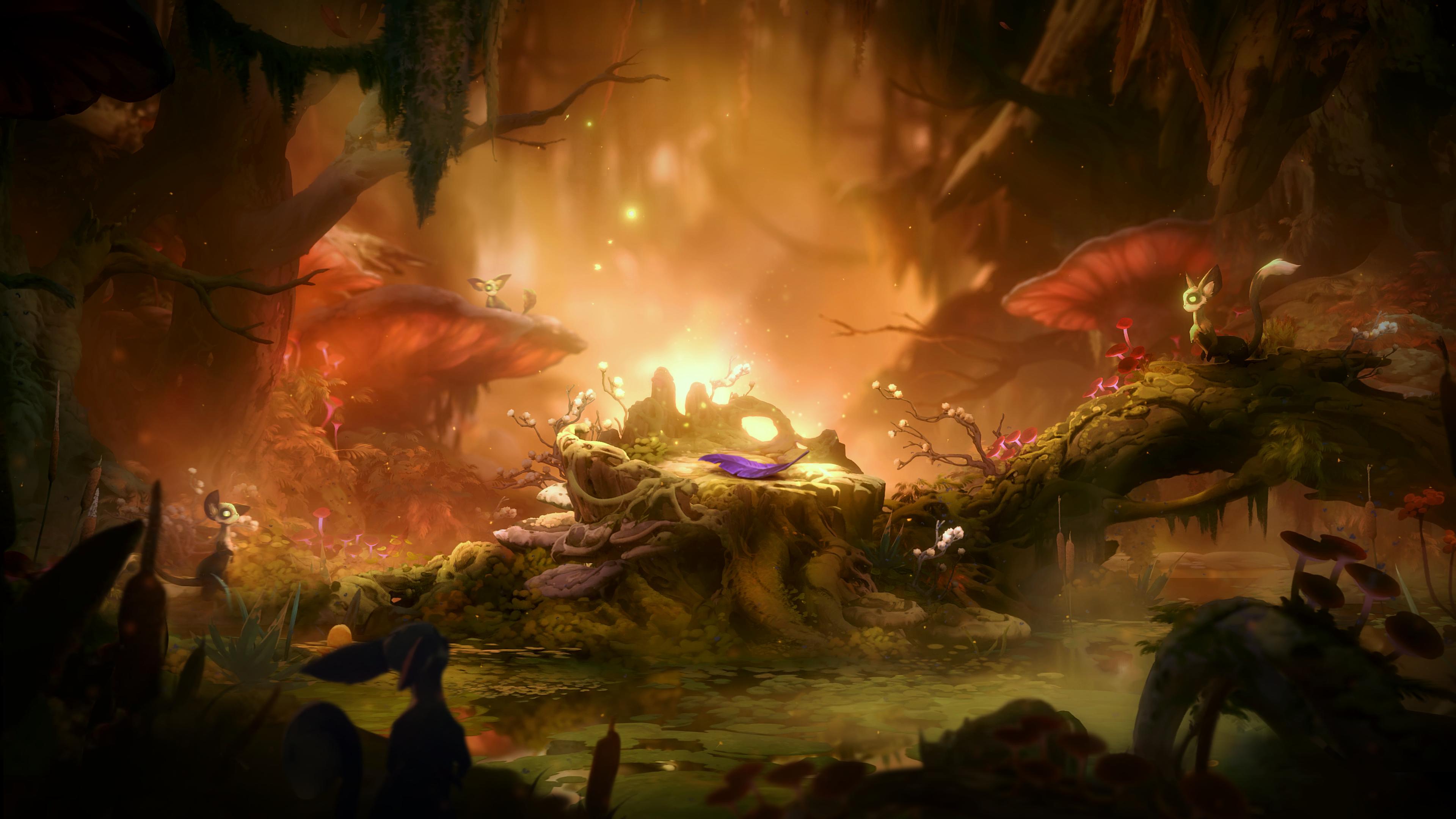 Ori 2 Screenshot